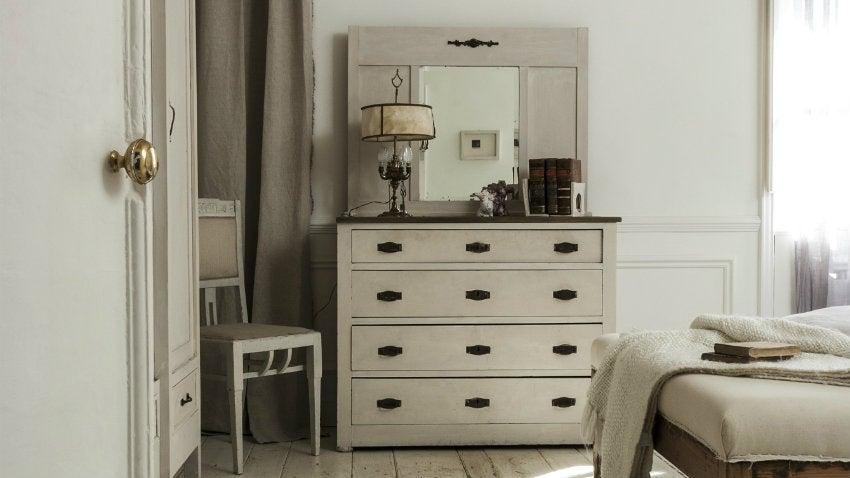 Consejos para elegir la cómoda de tu dormitorio