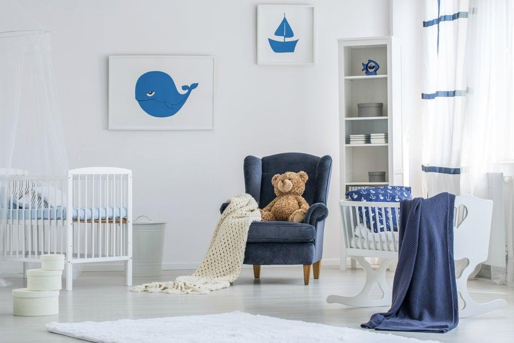 El mejor cambiador para tu bebé