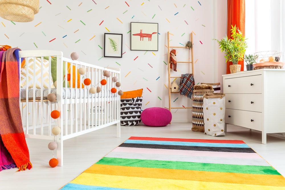 Ideas de cunas para tu bebé