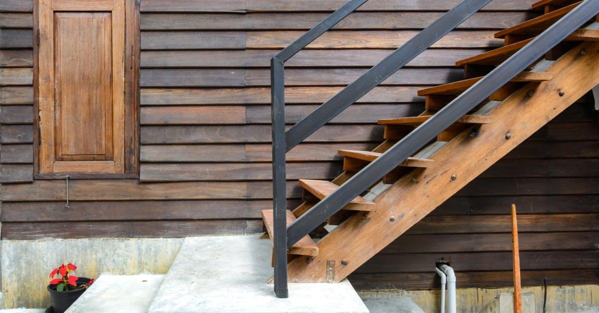 Las mejores maderas para exteriores