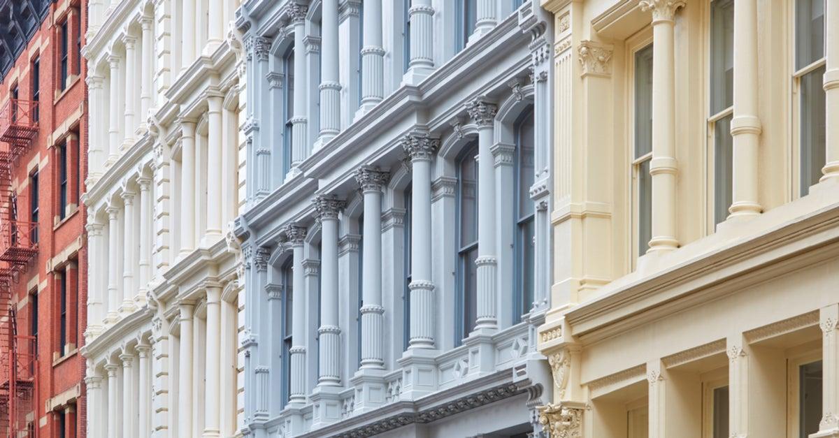 ¿Cómo elegir el material de la fachada de tu casa?