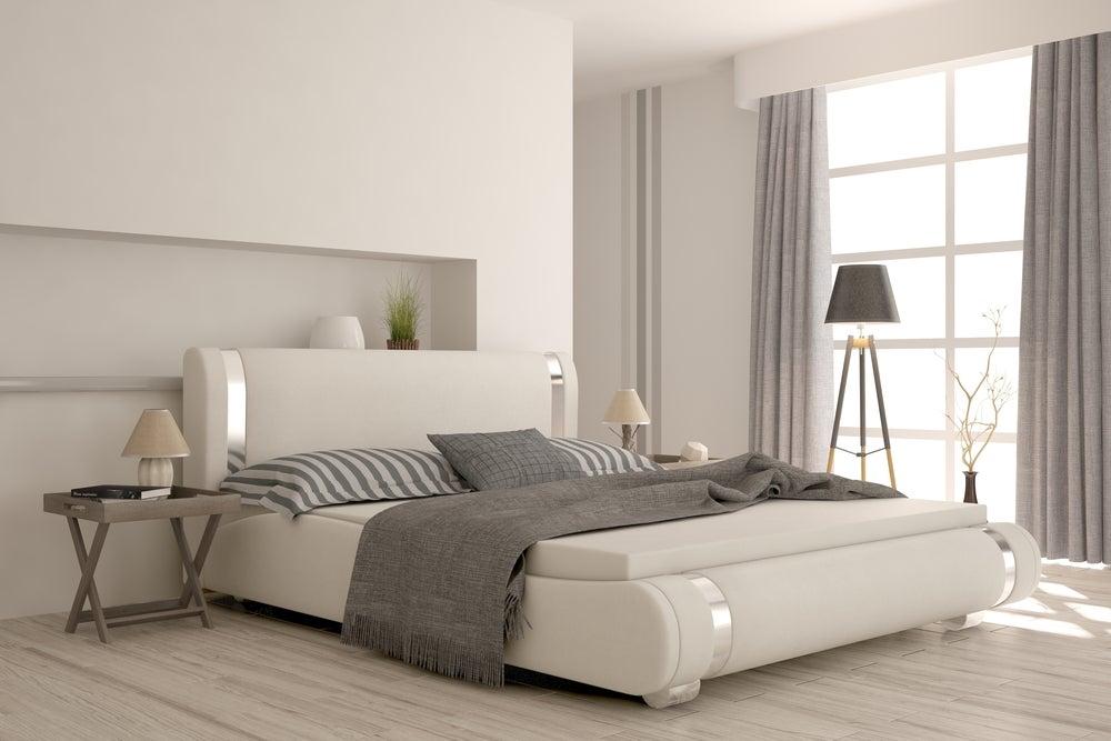 Ventajas y desventajas del canapé para tu cama.