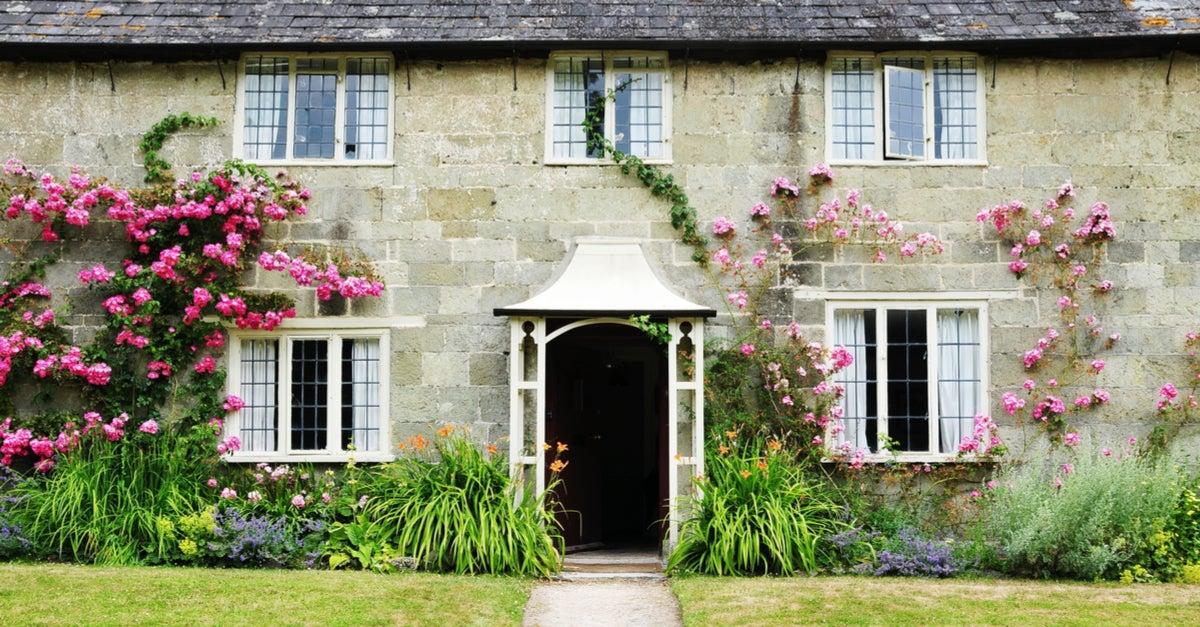 5 casas de campo de pel cula belleza y estilo en la gran - Casas de peliculas ...