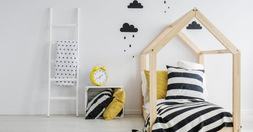 Colchas infantiles para el cuarto de tus hijos