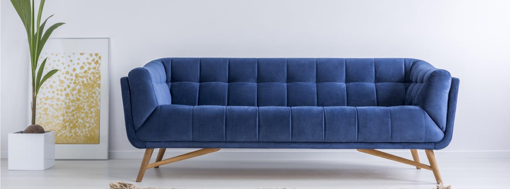 5 consejos para elegir tu sofá