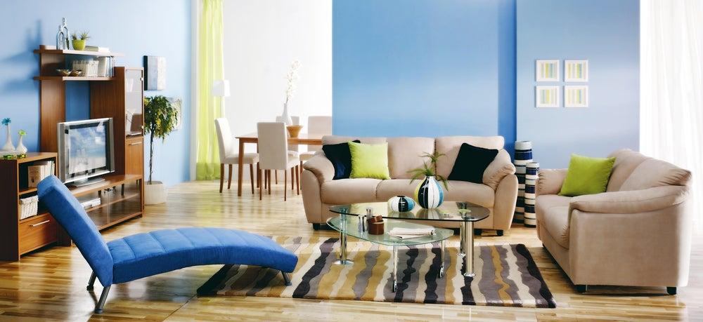 Ideas de elementos decorativos para el salón