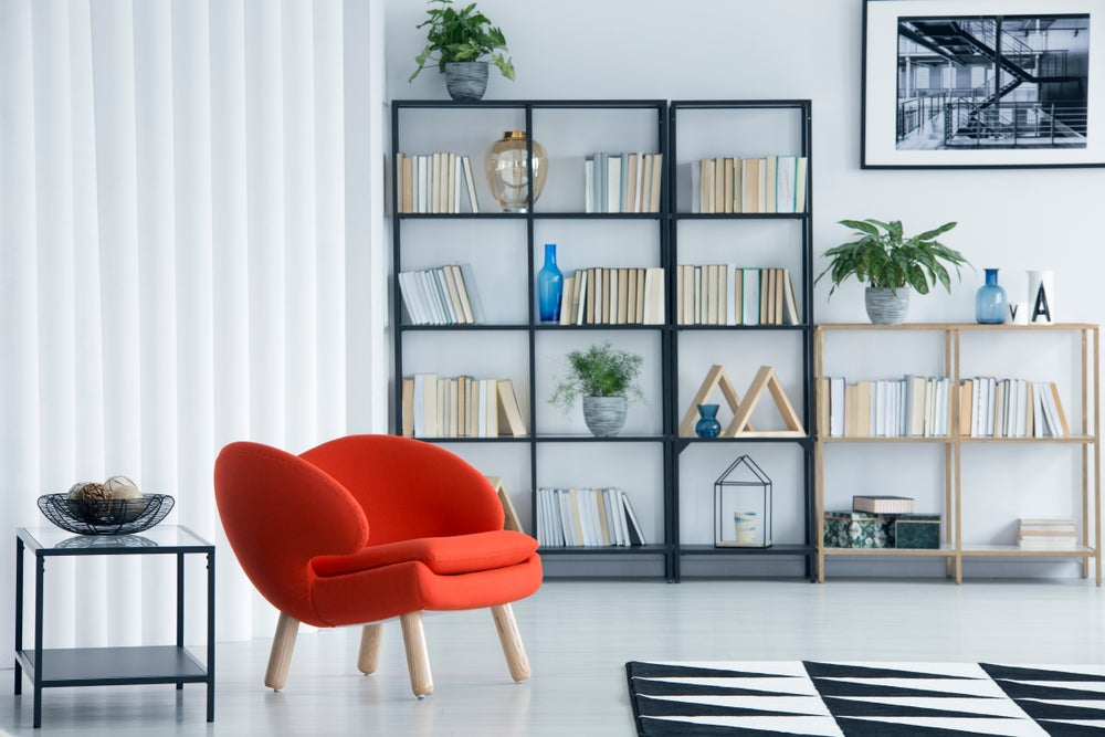 Cómo organizar tu librería
