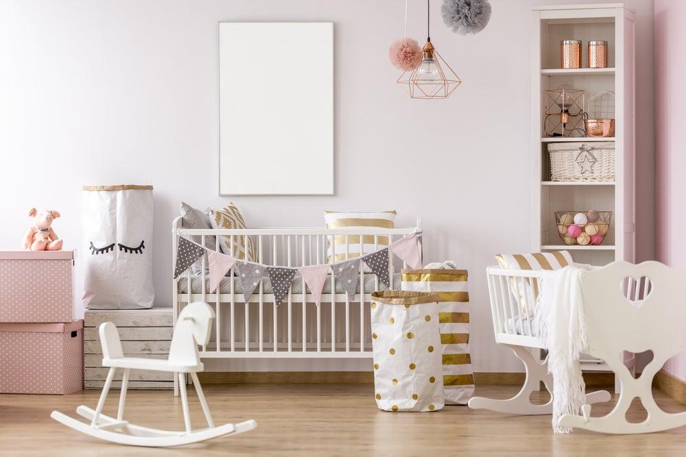 Lámpara de techo infantil: ¡dale un toque al cuarto de tus hijos!
