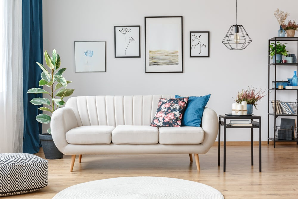 Cómo elegir el mejor sofá relación calidad precio