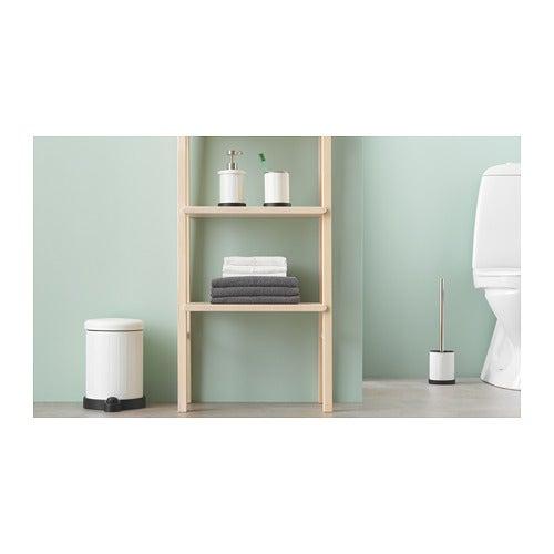 Serie Toftan de IKEA para el baño.