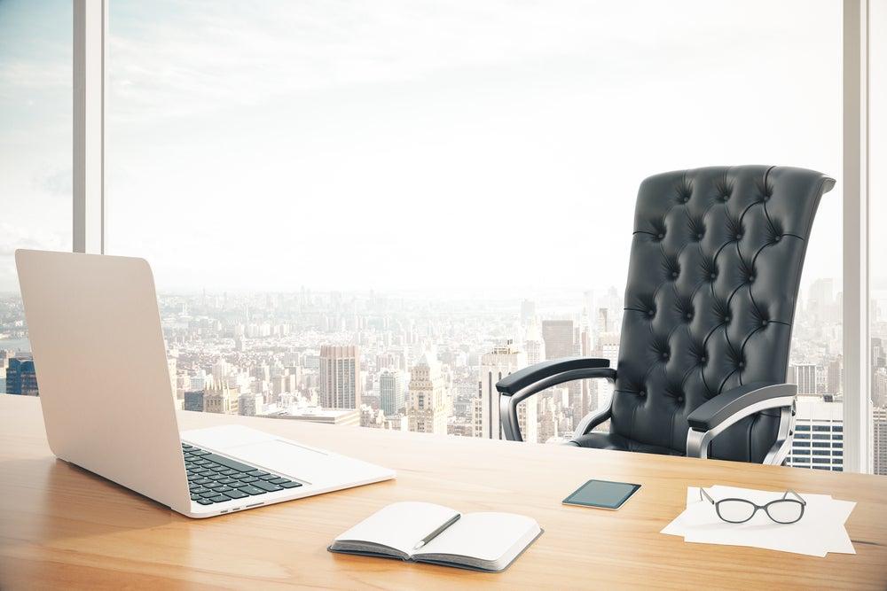 Las sillas de diseño más ergonómicas para tu despacho