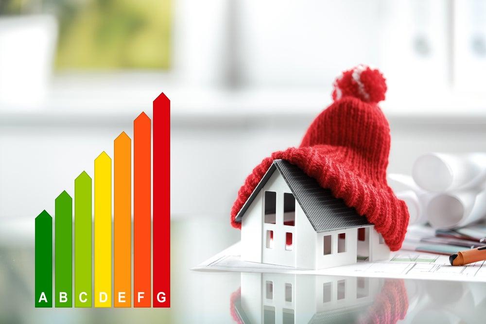 Consejos para conseguir una casa enérgicamente eficiente.