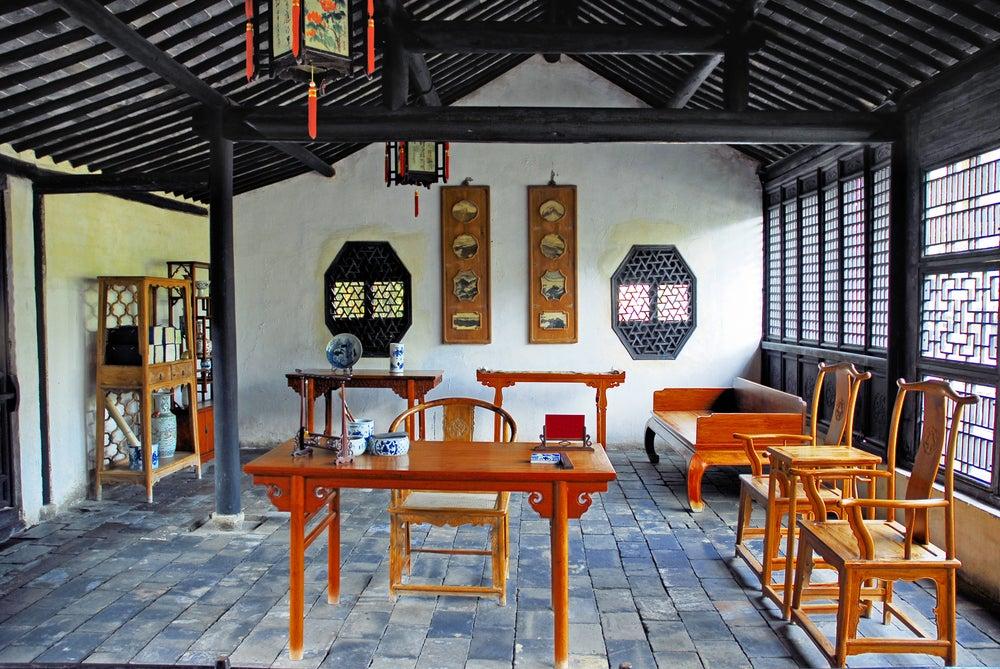 Cómo decorar tu casa con estilo chino