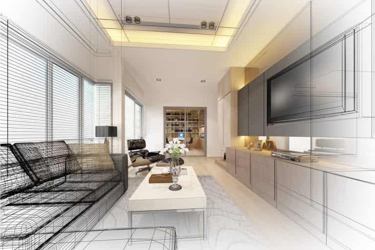 Qué debes tener en cuenta para diseñar tu casa a medida