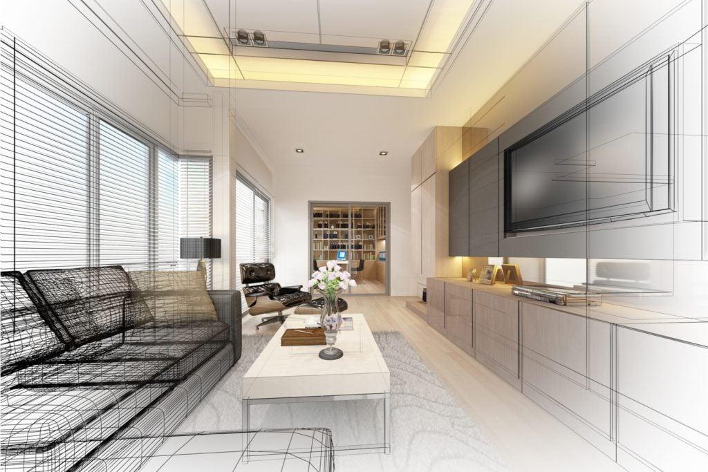 Ideas para diseñar tu propia casa.
