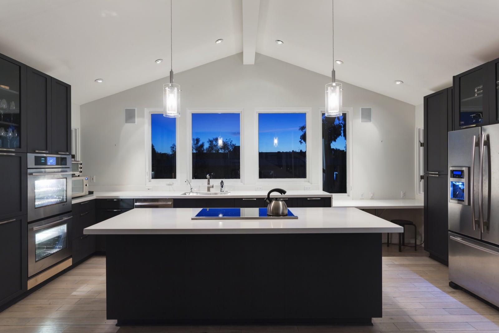 ¿Qué fallos cometes al diseñar tu cocina?