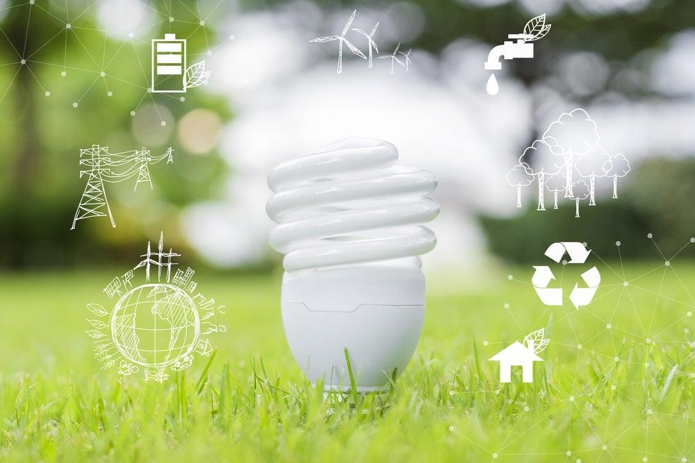 Qué es la eficiencia energética.