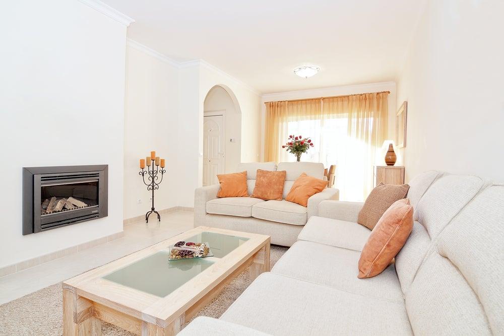 4 recomendaciones para que tu salón sea más cómodo