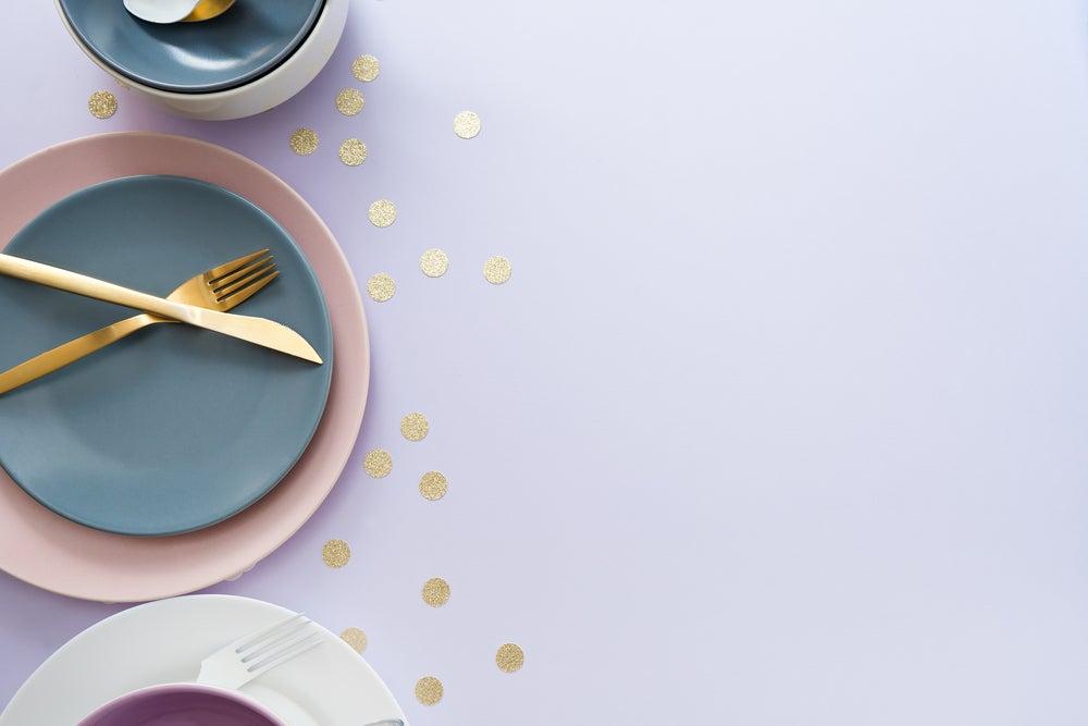 Las mejores vajillas de IKEA 2018