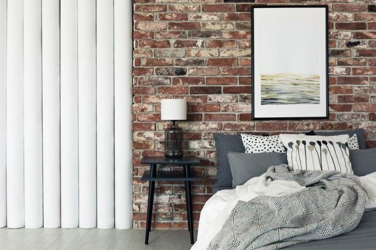 5 ideas para decorar las paredes con acuarelas