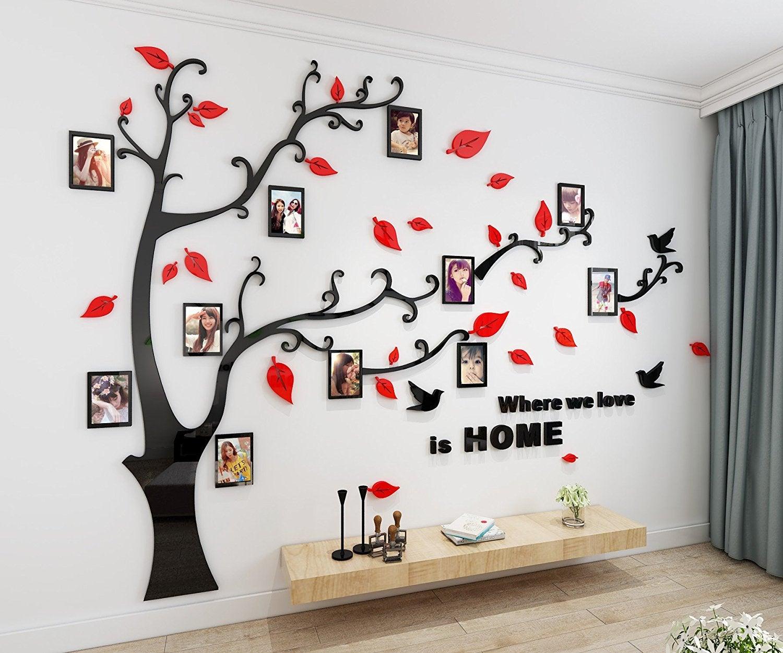 Fotos de tu familia para decorar tu casa: ¿cómo hacerlo?