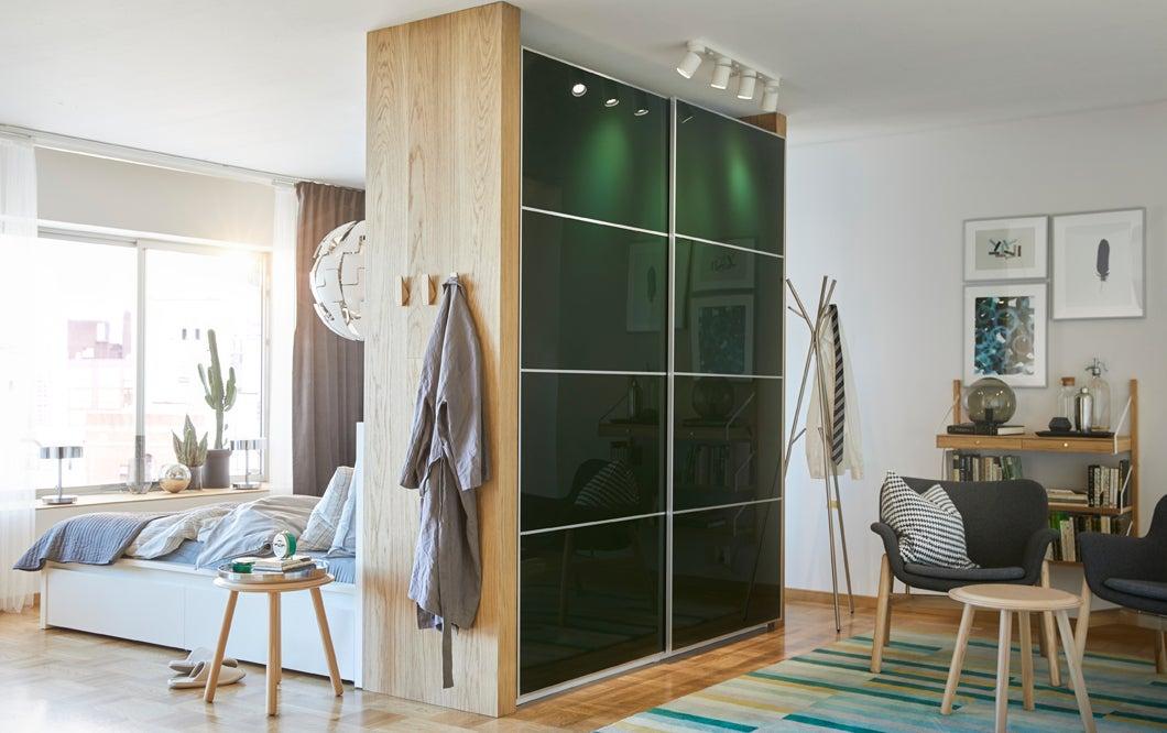 Armarios IKEA: ¡nuestra selección de los mejores! — Mi Decoración
