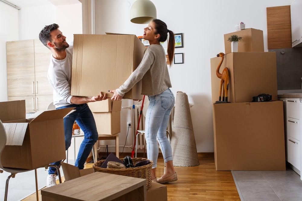 5 consejos para una decorar un piso de alquiler