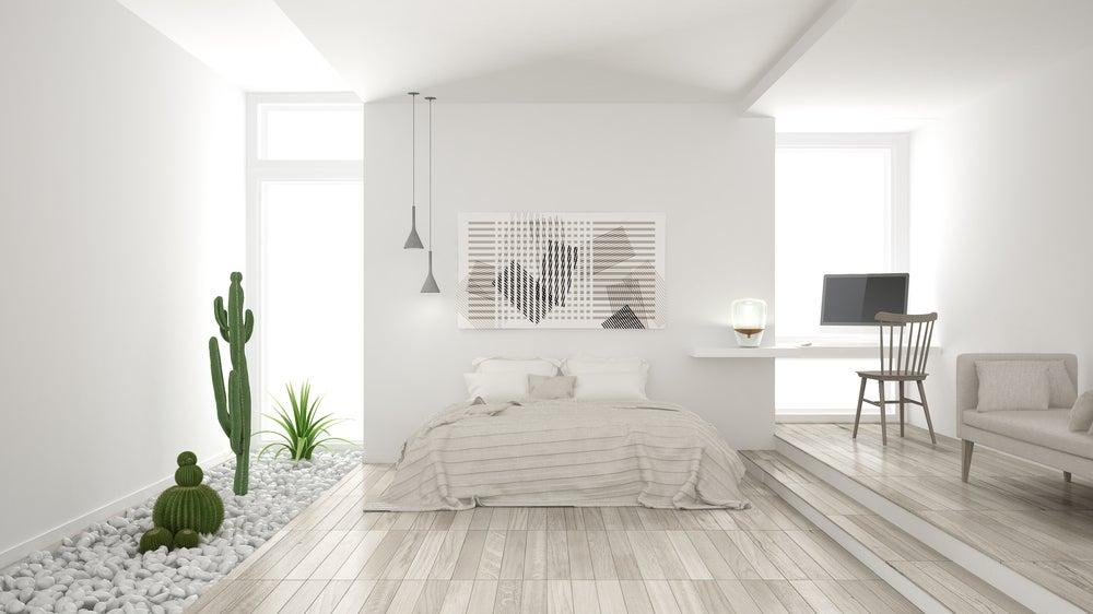 4 consejos para separar espacios según tu estilo