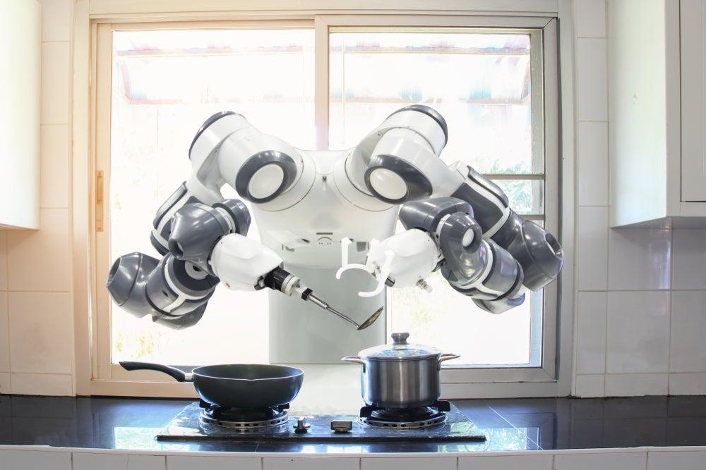Cuál es el mejor robot de cocina