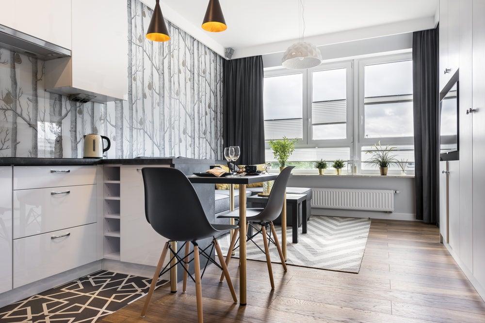 Cómo decorar espacios pequeños sin cometer errores