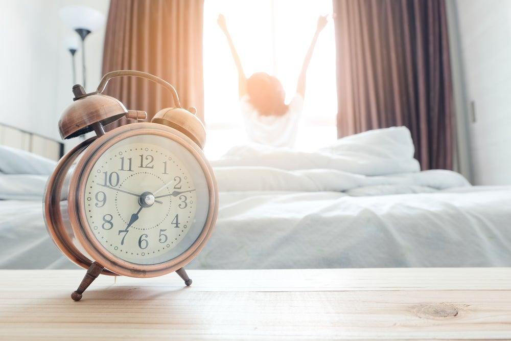 5 mejores despertadores de luz