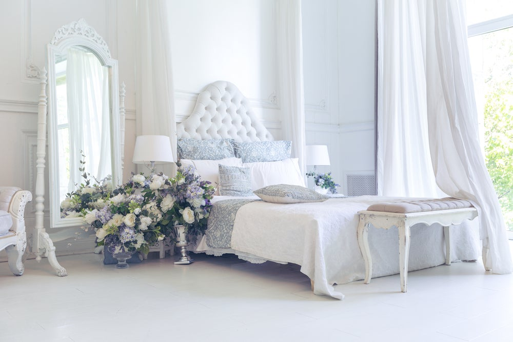 Everything you need to know about shabby chic