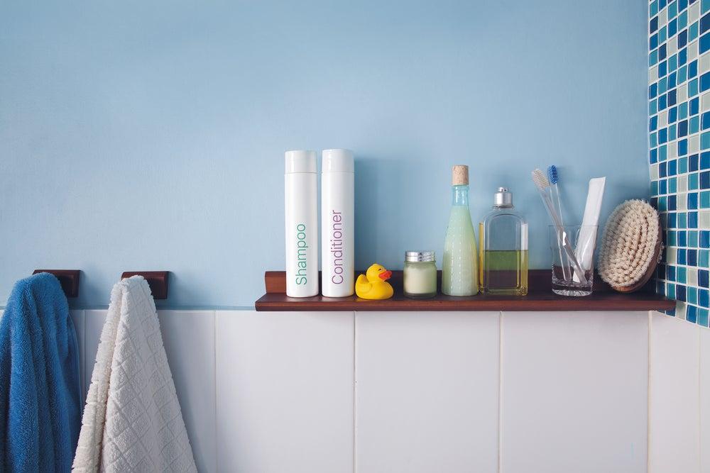 Toalleros sencillos e ideales para el baño