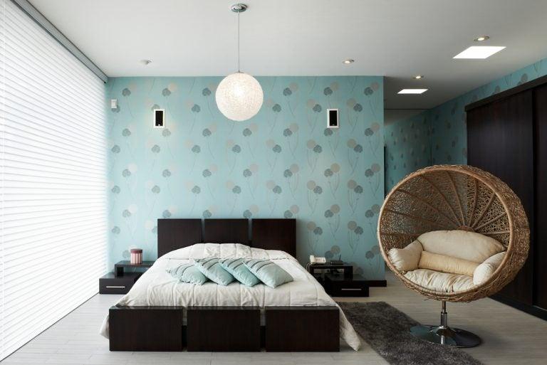 ¿Es buena idea utilizar apliques en tu dormitorio?