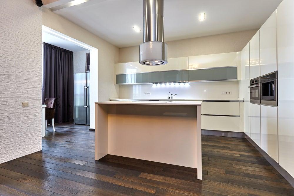 Decoraci n minimalista para apartamentos peque os for Decoracion apartaestudios