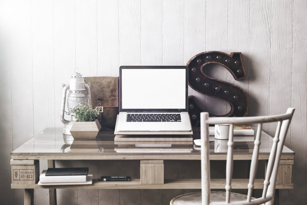 Consejos para decorar tu despacho de forma amigable