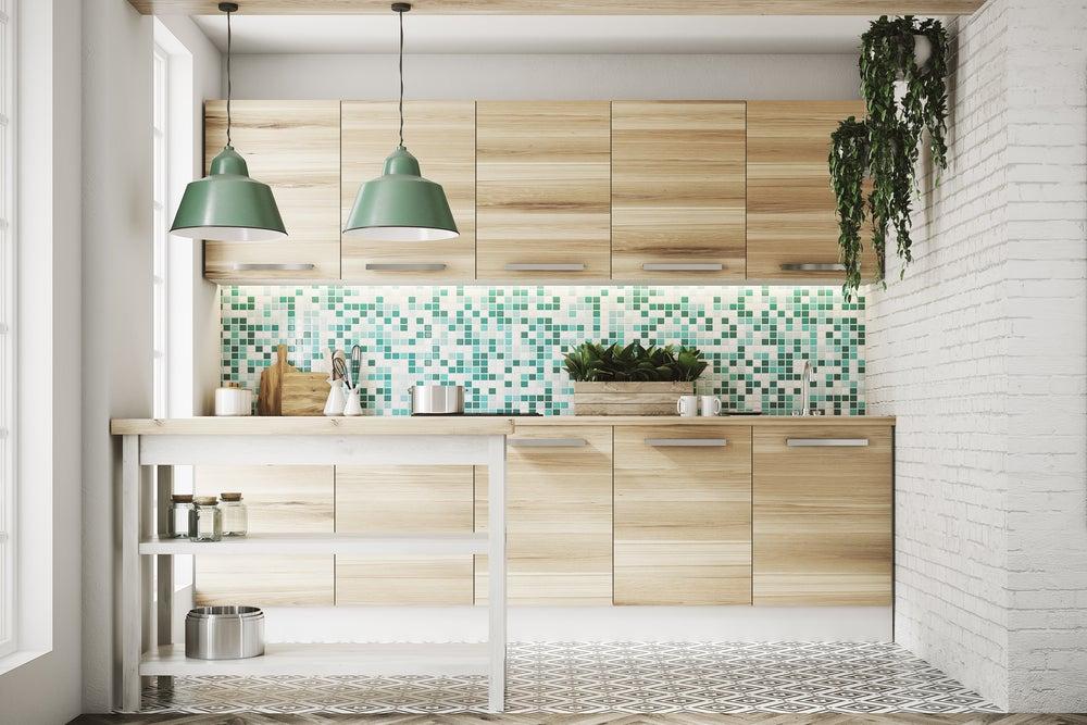 Consejos para equipar una cocina peque a y no morir en el - Como reformar una cocina ...