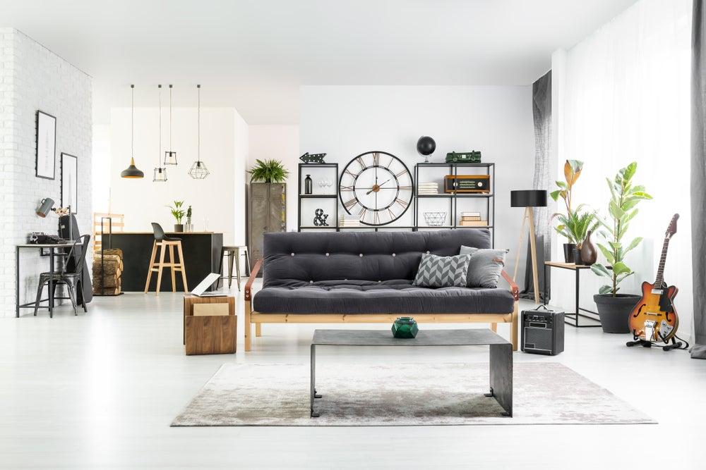 Ideas para un piso acogedor y luminoso
