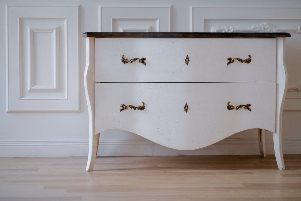 3 ideas de pomos modernos para muebles