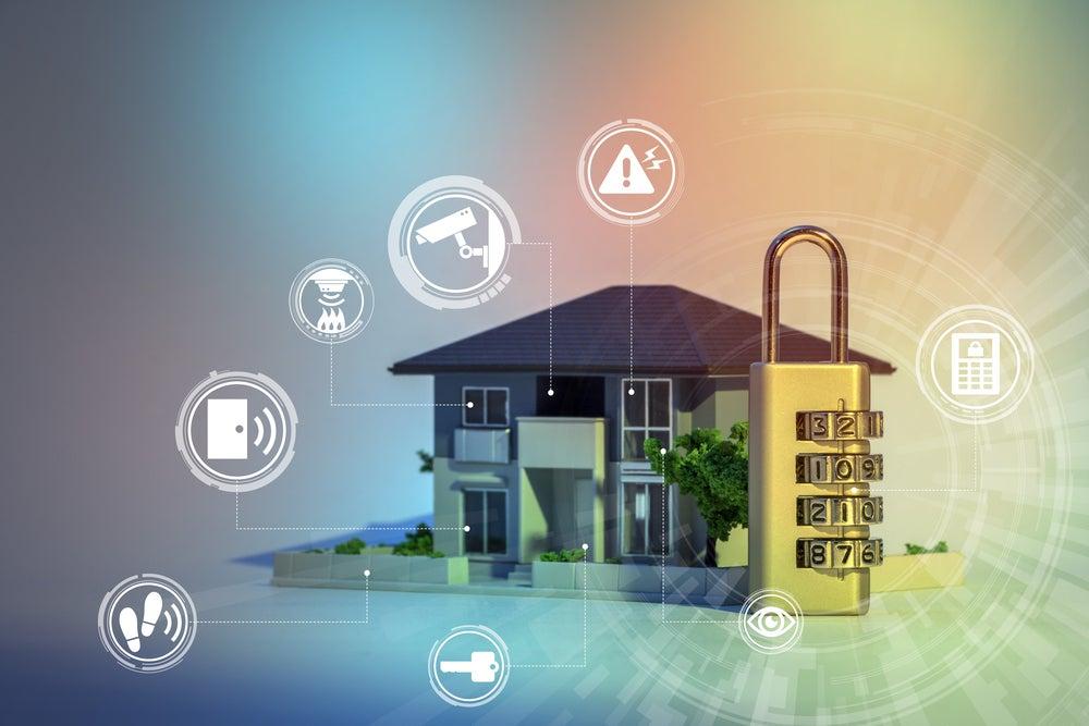 Los sistemas de seguridad para tu casa más avanzados