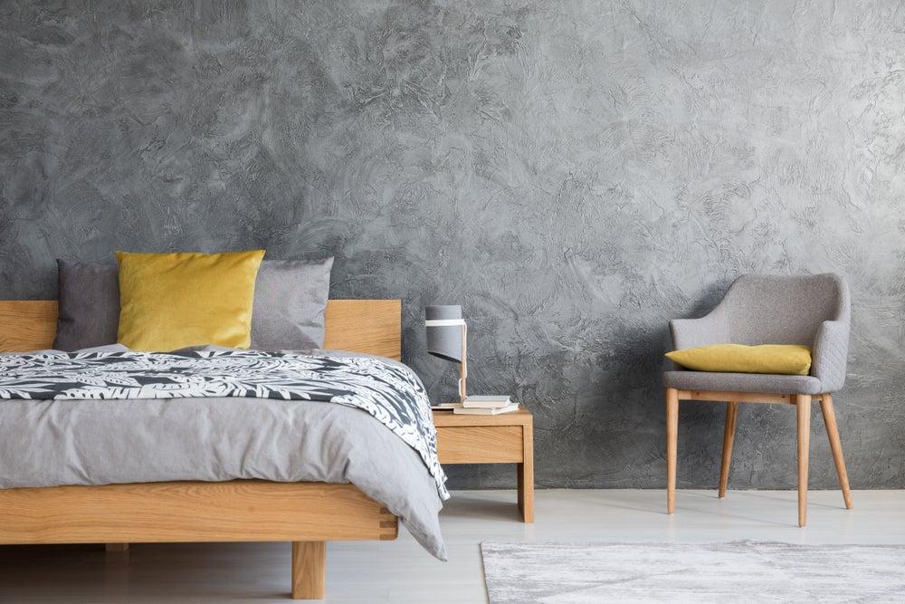 Dormitorios con camas bajas: última tendencia en decoración
