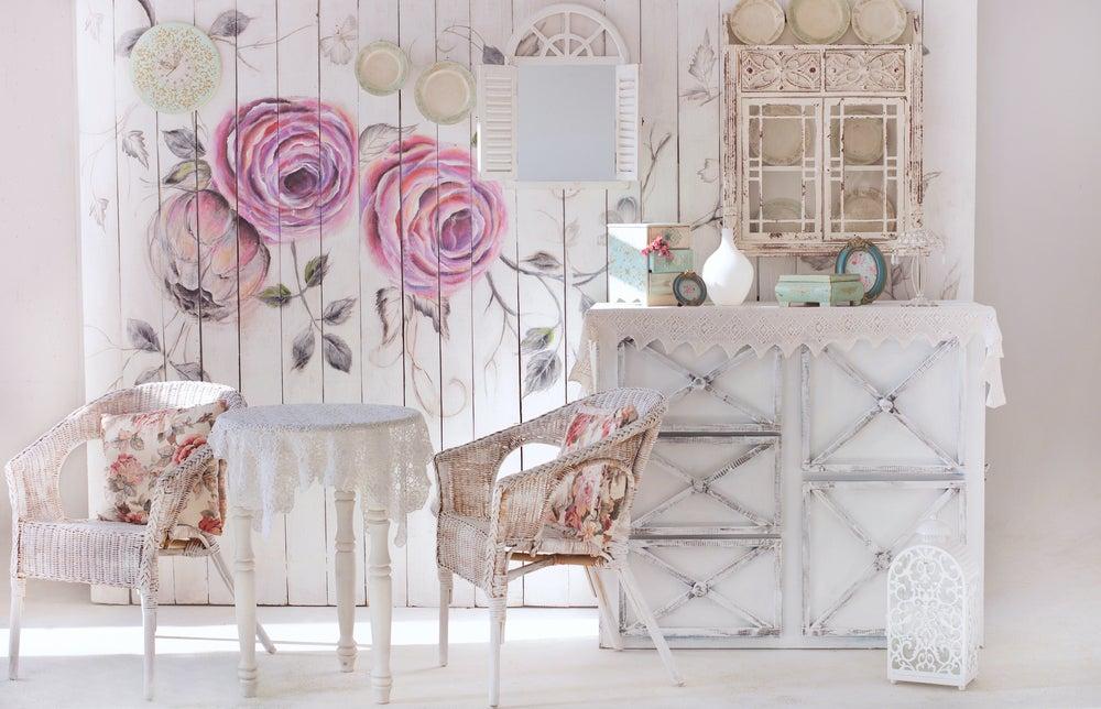 7 tips para decorar tu casa al estilo inglés