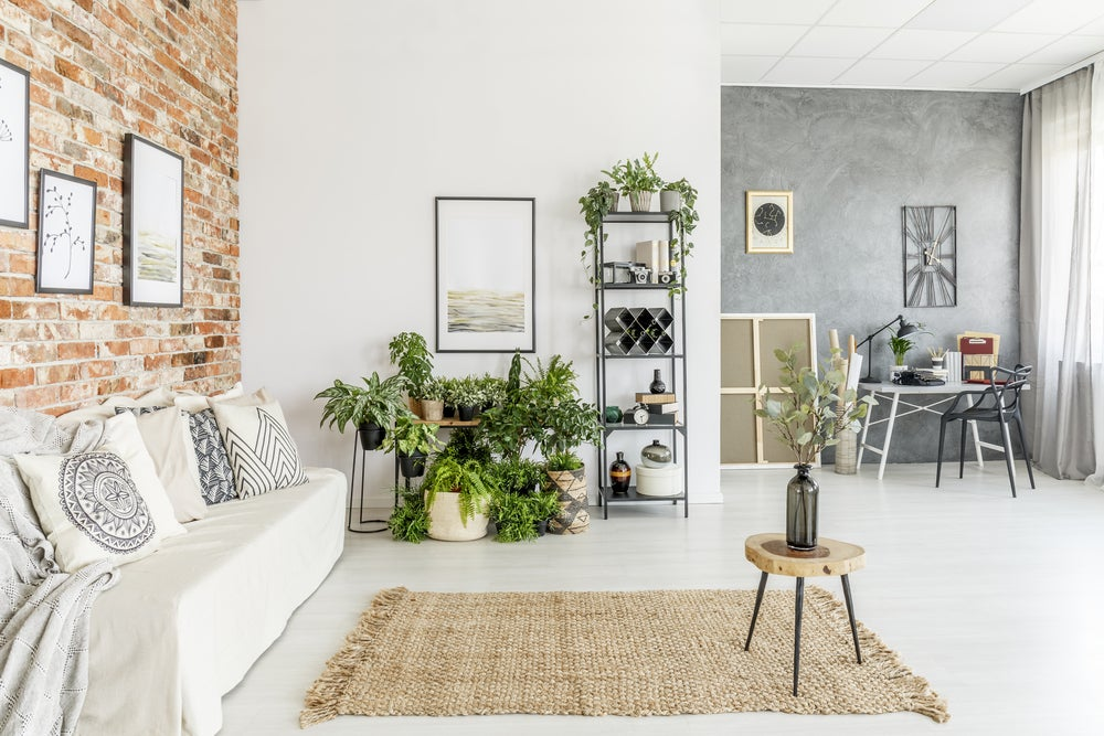 9 Tendencias En Papel Tapiz Para Decorar Los Salones