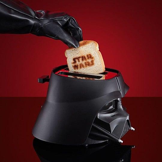 Tostadora Darth Vader.