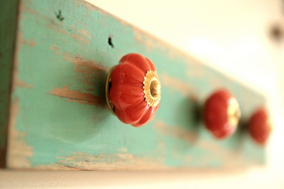 Tiradores de cajones originales