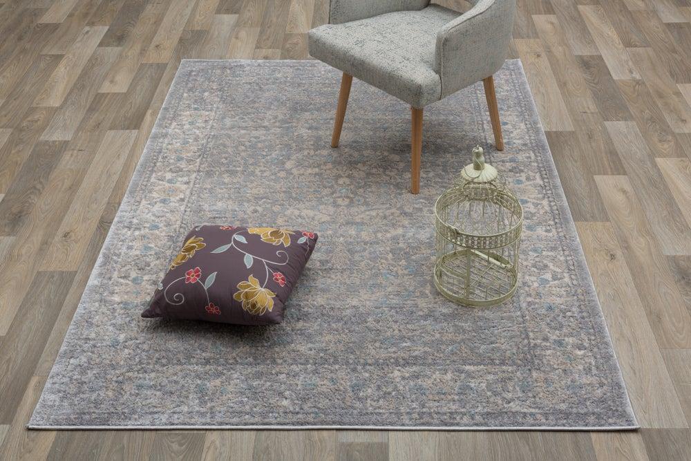 3 alfombras que puedes hacer utilizando pocos materiales