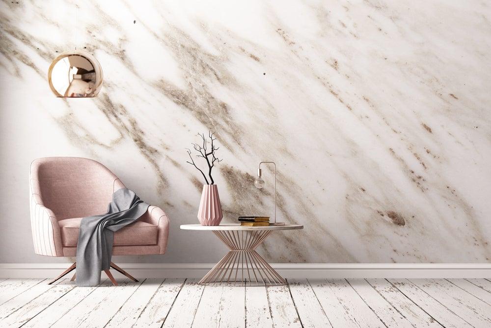 7 tipos de revestimientos para las paredes de tu hogar