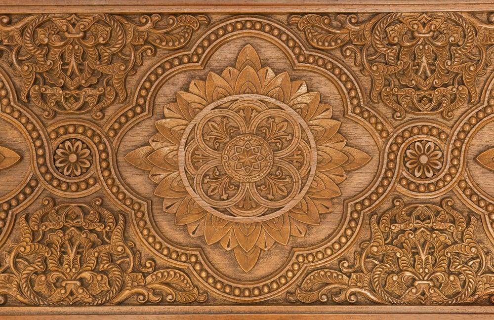 Descubre la manera más fácil de hacer cuadros con madera tallada