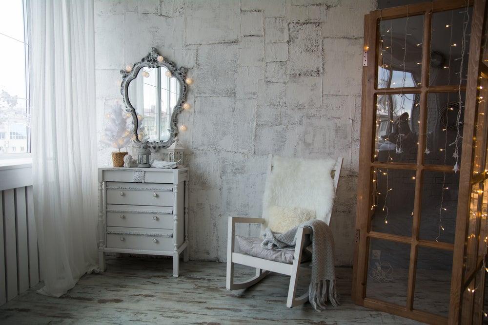 Consejos para tapizar una mecedora en tu casa