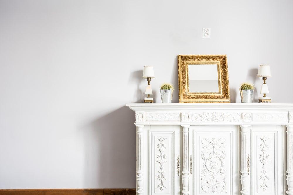 Las 4 mejores maneras de añadir accesorios brillantes en tu casa